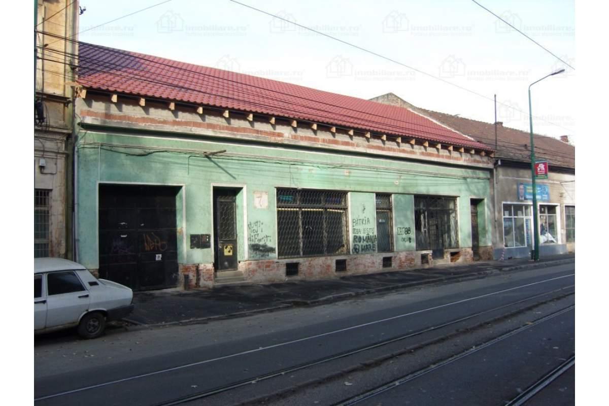 CASA de INCHIRIAT in ZONA CENTRALA