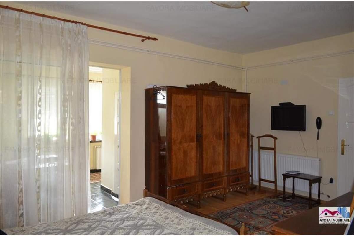 Casa de Inchiriat in Zona Mureseni, oferita de Fayora Imobiliare