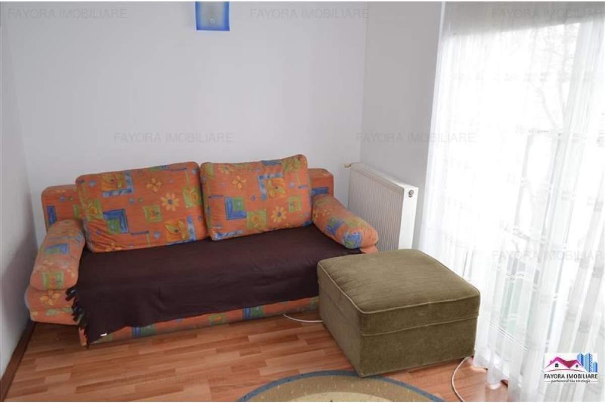 Casa de Inchiriat in zona Semicentrala, oferita de Fayora Imobiliare
