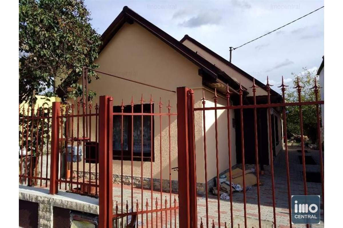 Casa de inchiriat - zona linistita, cartier Bulgaria