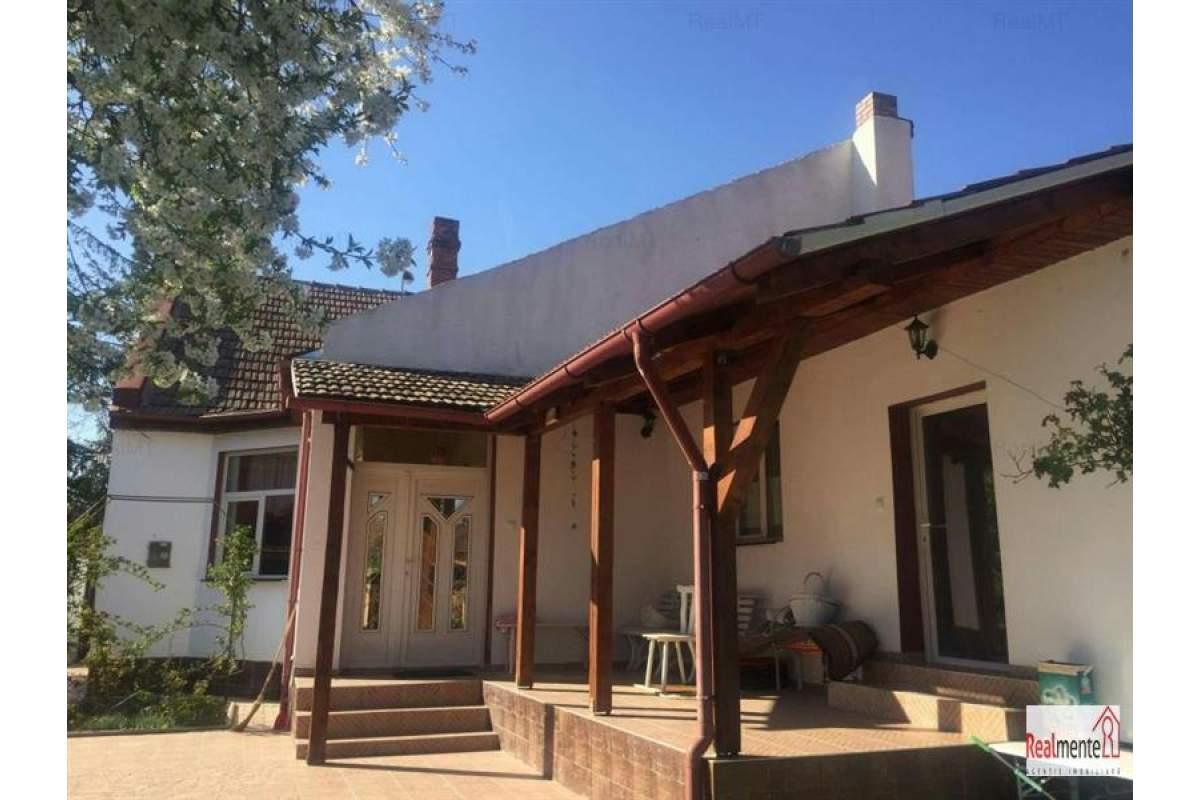 Casa in apropierea Cetatii istorice