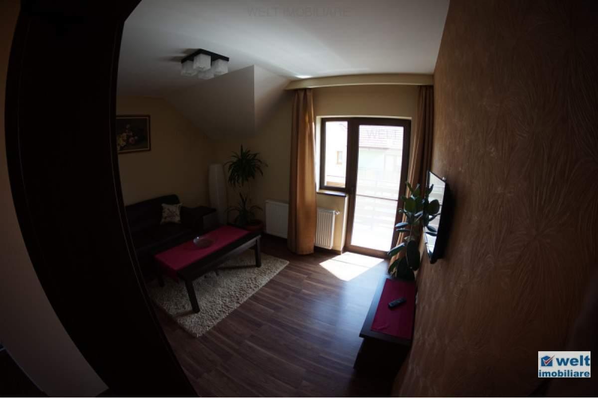 Casa individuala, 4 camere, 190mp utili, zona Campului