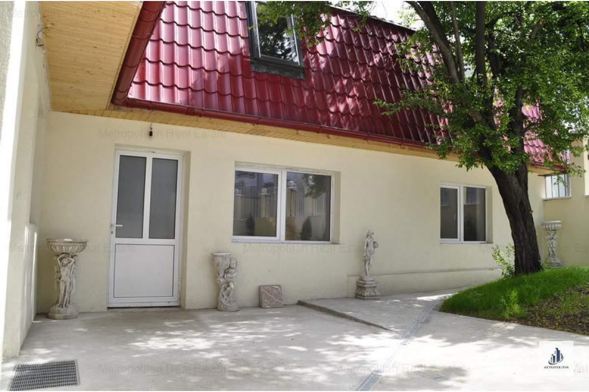 Casa individuala de inchiriat, zona Taietura Turcului
