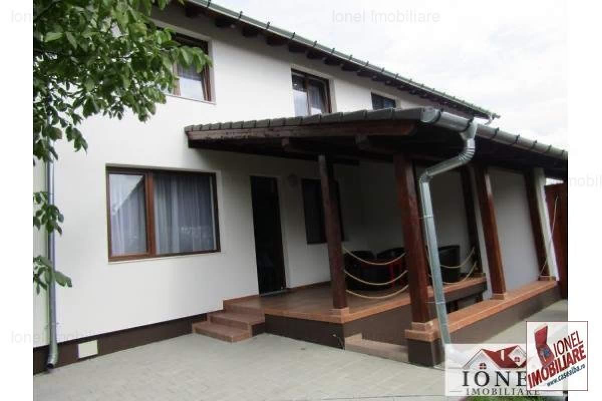 Casa noua de inchiriat in Alba Iulia