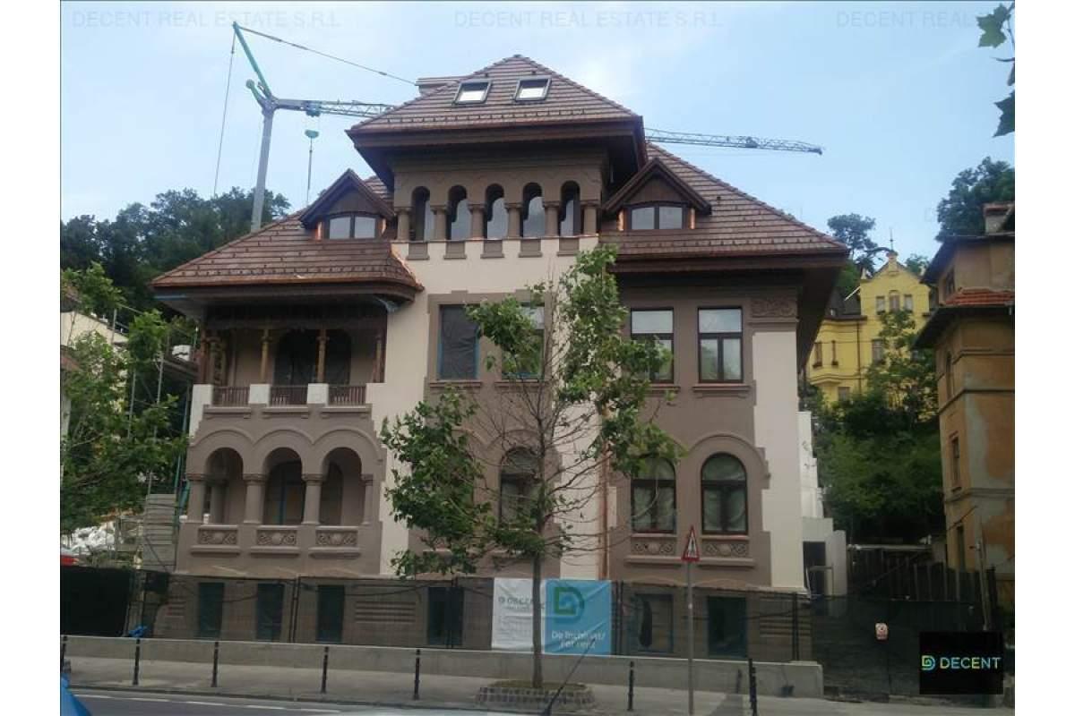 Casa Str. Nicolae Iorga nr. 20, Brasov
