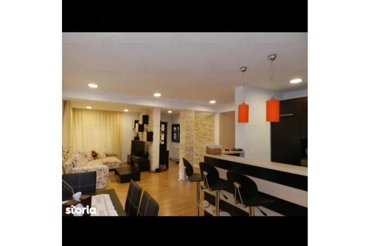Casa Superba in Zona Rezidentiala la 8 minute de centrul orasului