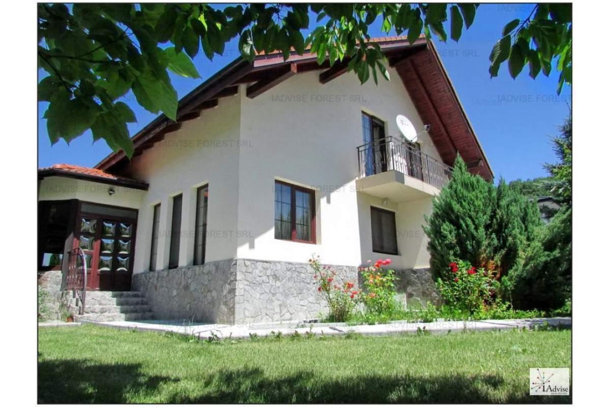 Casa Vanzare/ Inchiriere - Suprafete Generoase - Imobil Nou