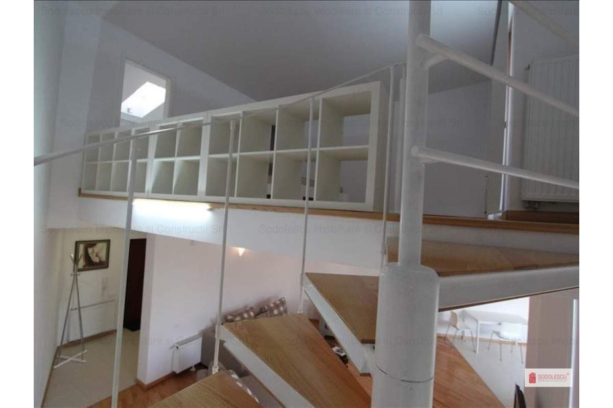 Casa / Vila cu 2 camere de inchiriat in zona Aradului