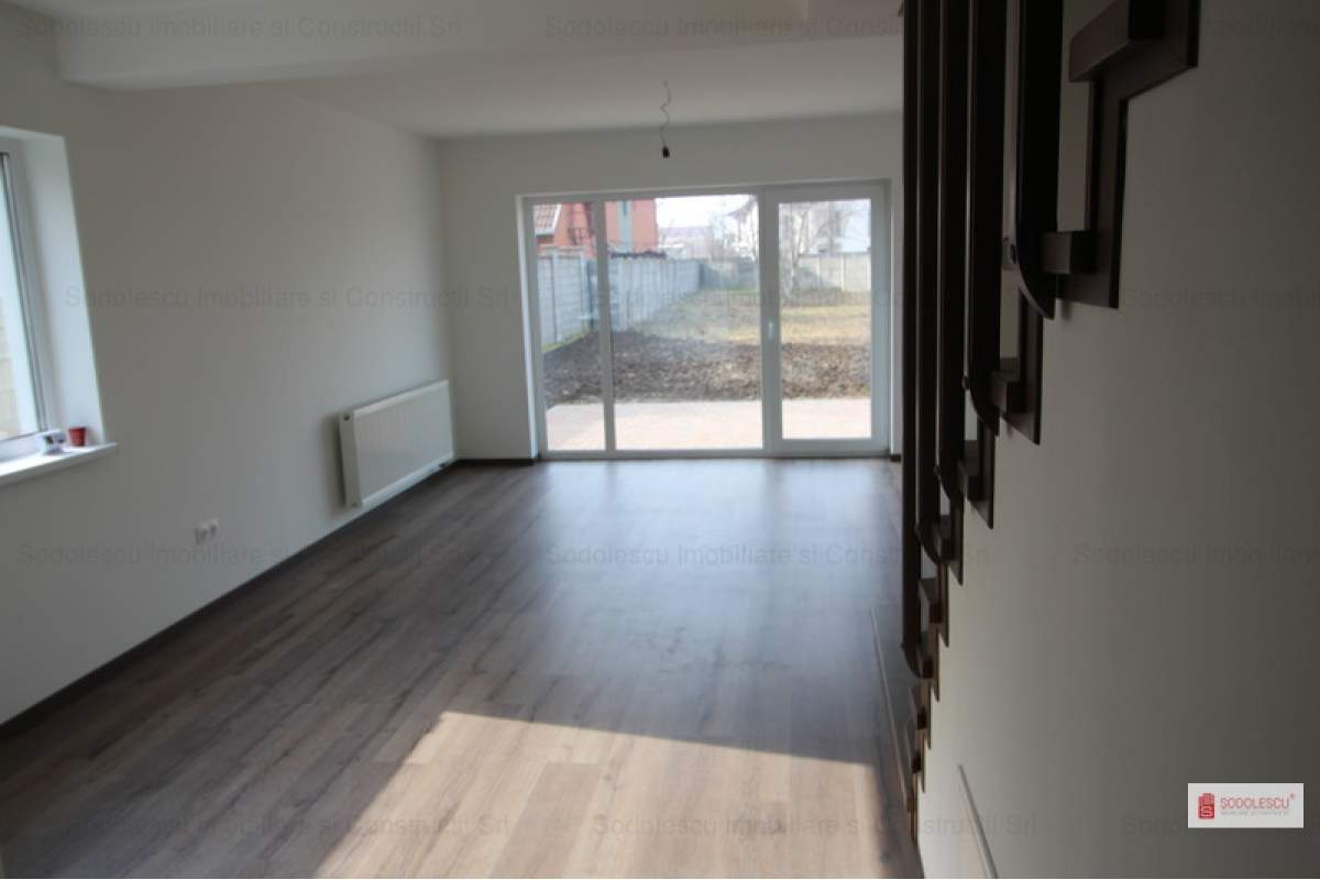 Casa / Vila cu 4 camere de vanzare /inchiriere P+E+M