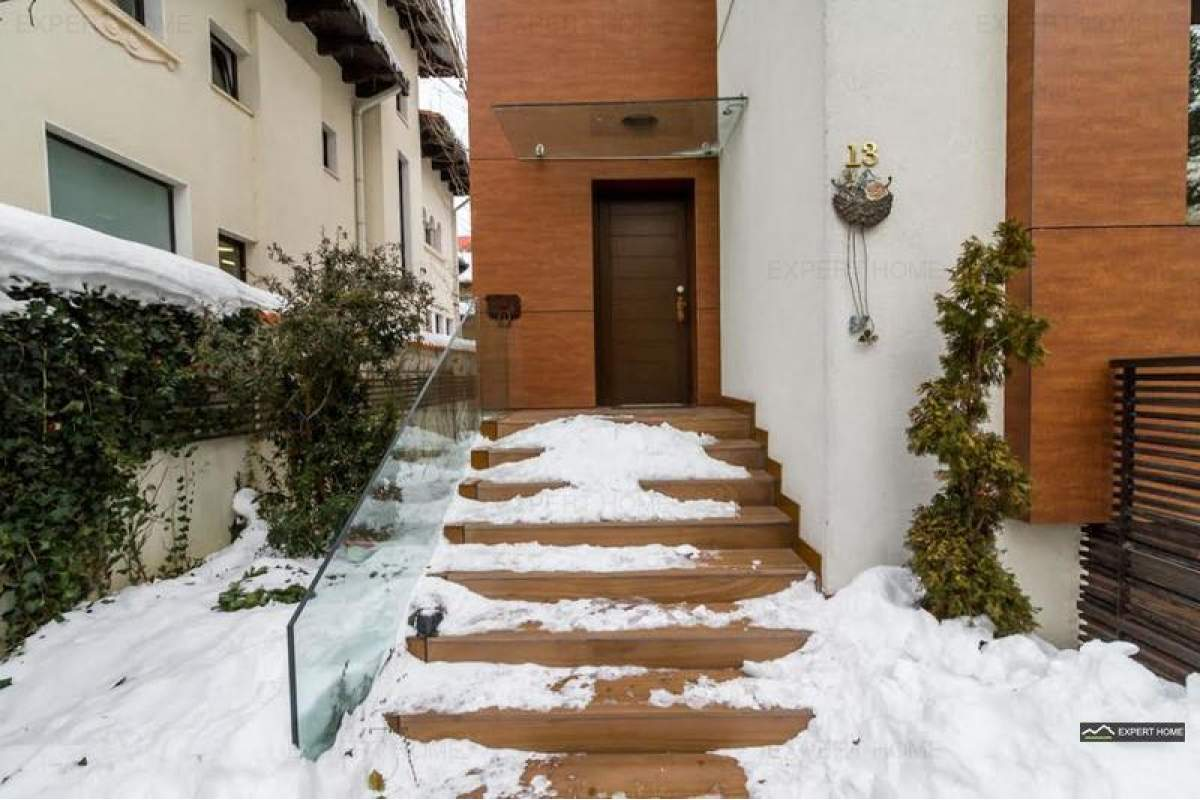 Casa / Vila cu 5 camere de inchiriat in zona Aviatorilor