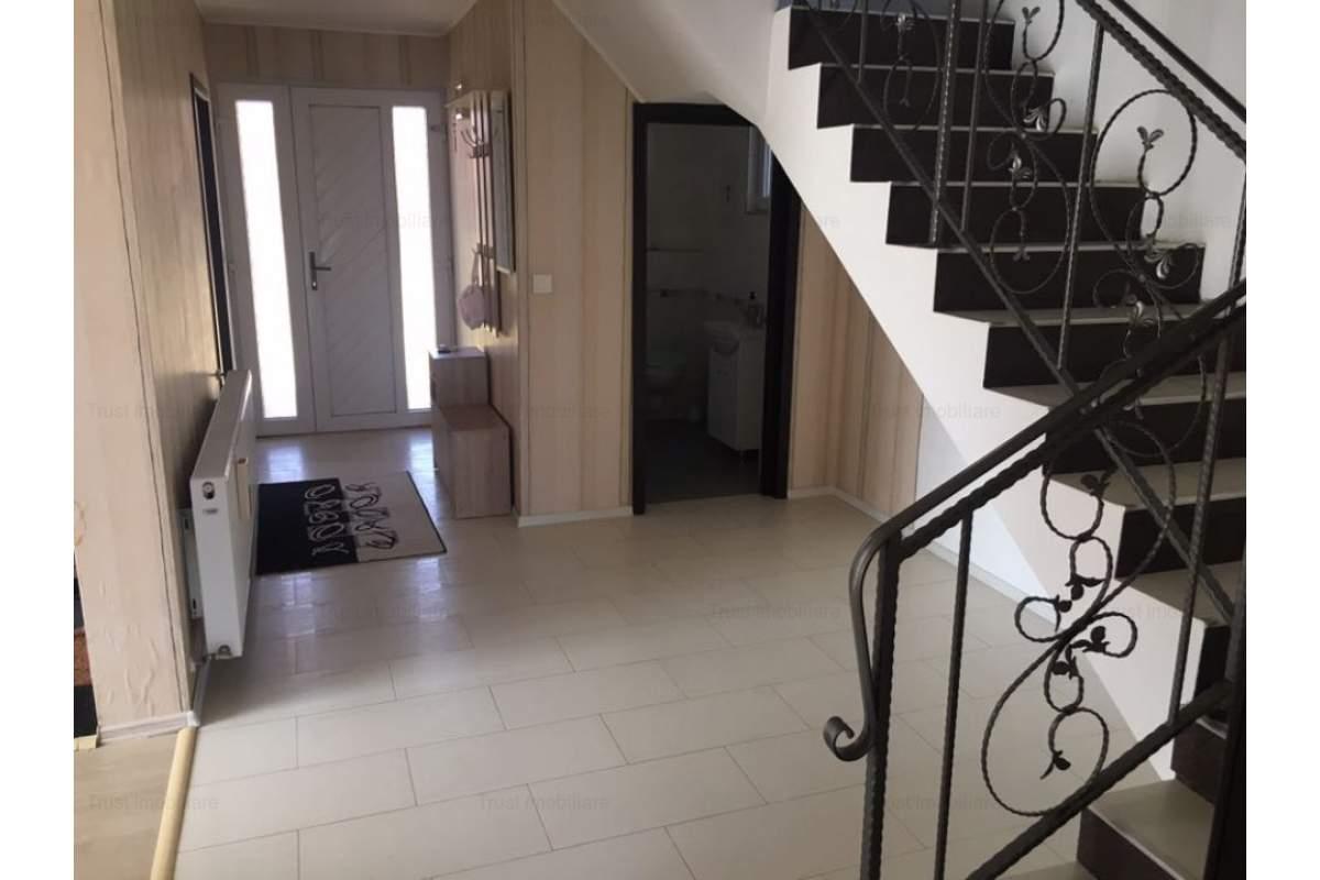 Casa Zona Dedeman , 4 camere , 172mp utili ,1200mp teren