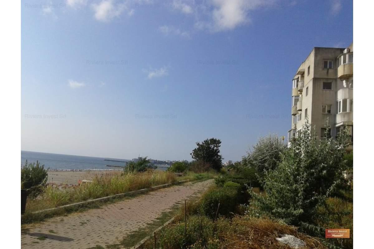 CAZARE PE LITORAL!FALEZA NORD-Inchiriez garsoniera in regim hotelier