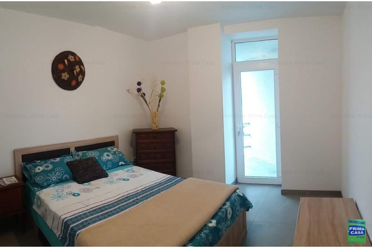 Central,bloc nou inchiriez 3 camere,100mp,mobilat si utilat,500euro.luna