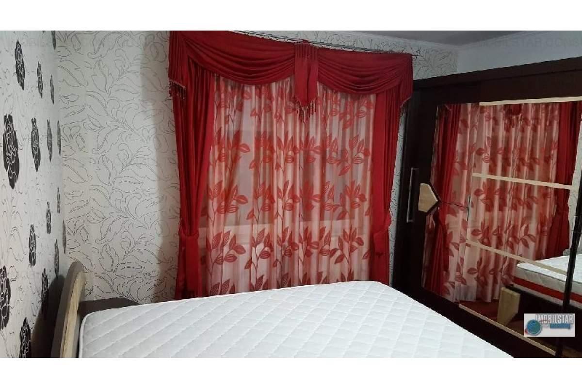 Chirie ap. modern cu 4 camere, Tudor