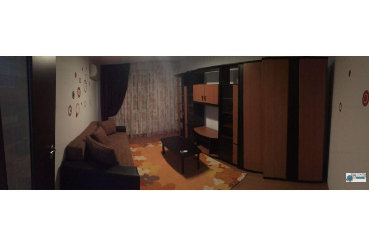 Chirie apartament 3 camere , Tudor