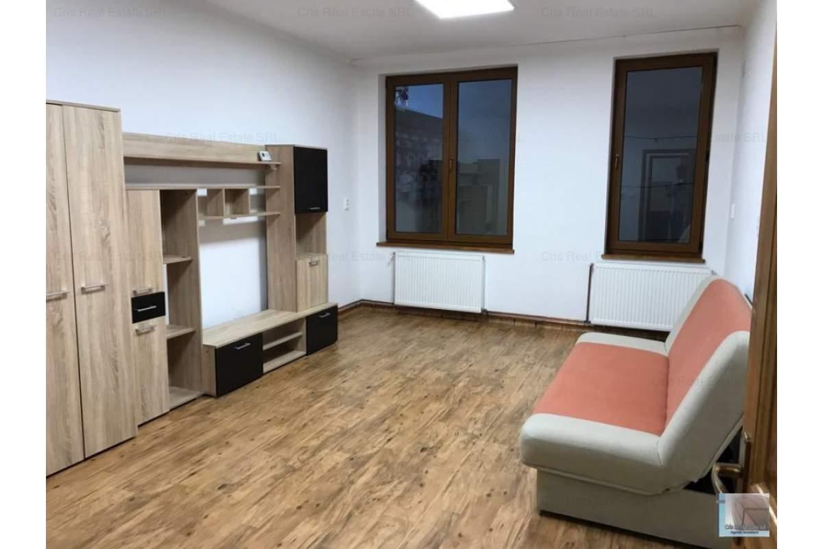 CHIRIE apartament in casa zona Lic.Unirea, mobilat, utilat