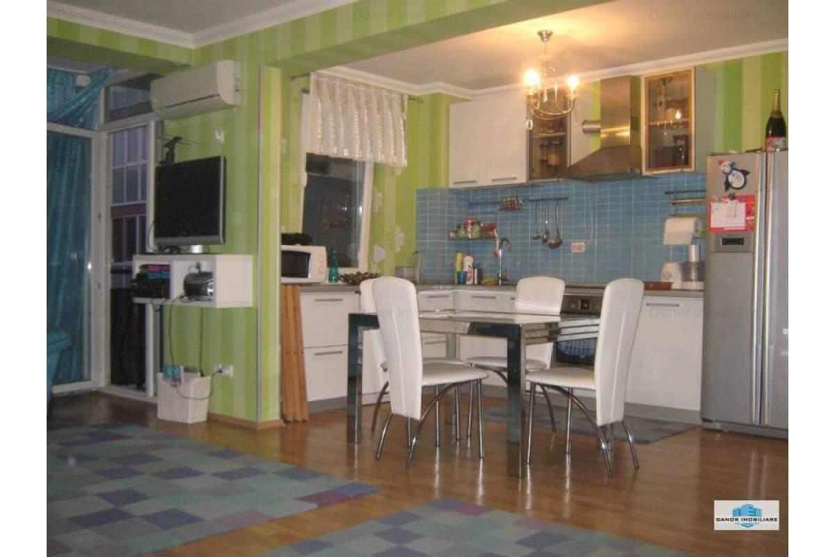 chirie apartament lux zona Lotus.