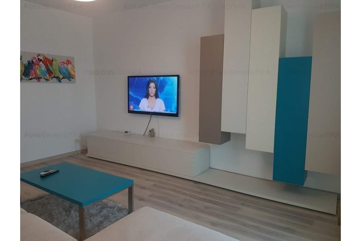 CityPark - Garsoniera LUX! - GAZE - Bloc 2016 - 250 euro