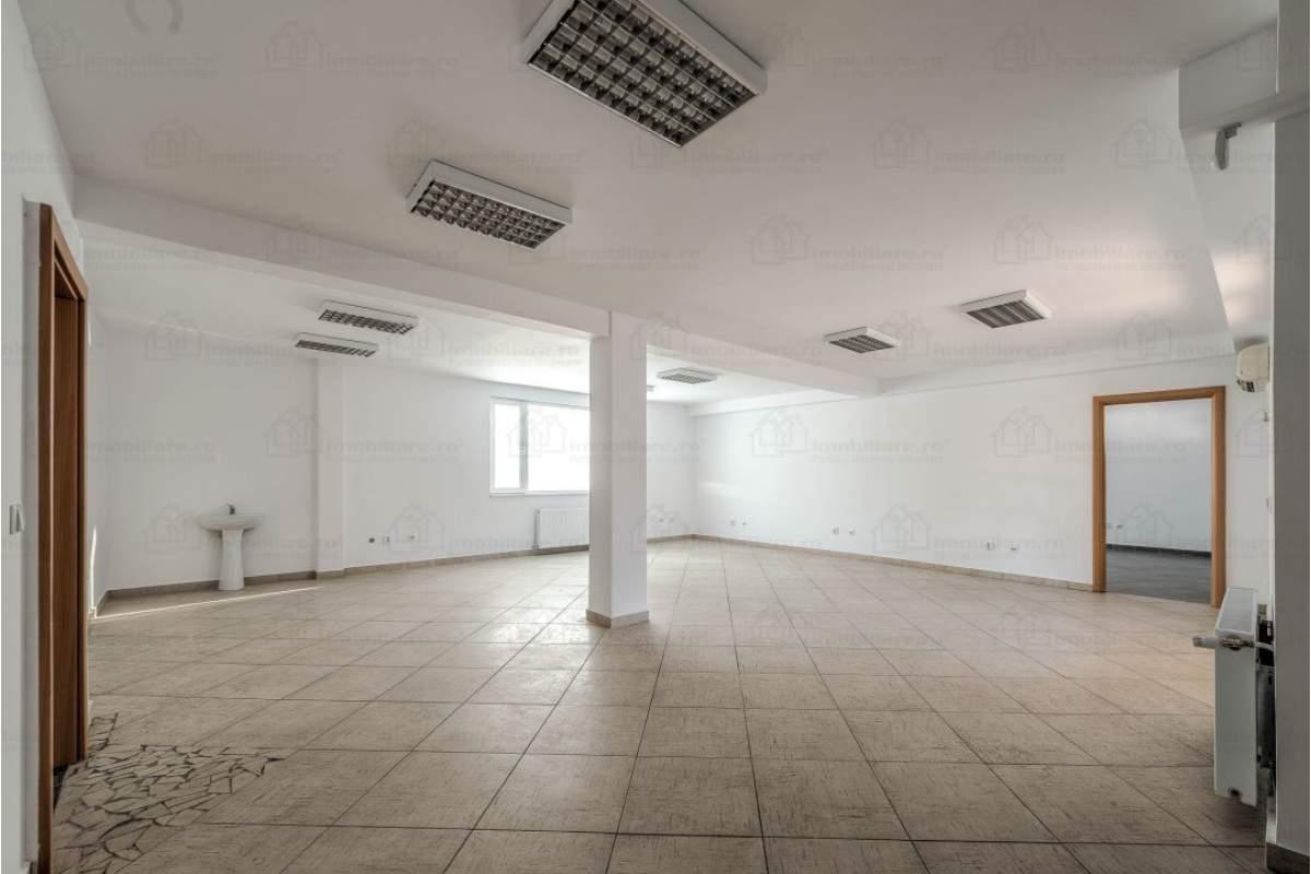 Cladire de inchiriat, ideala pentru birouri, clinica