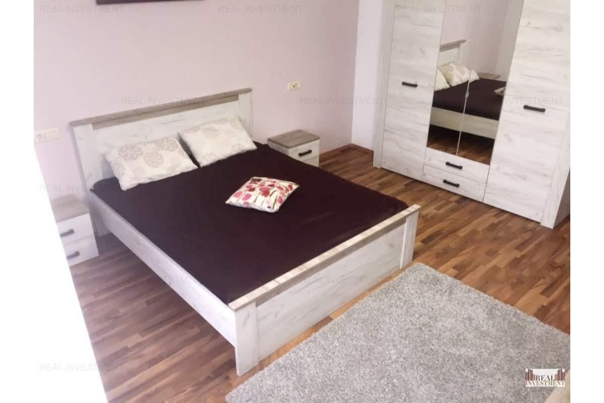 Comision 0% Apartament cu 3 camere de inchiriat in bloc nou - zona Faleza Nord