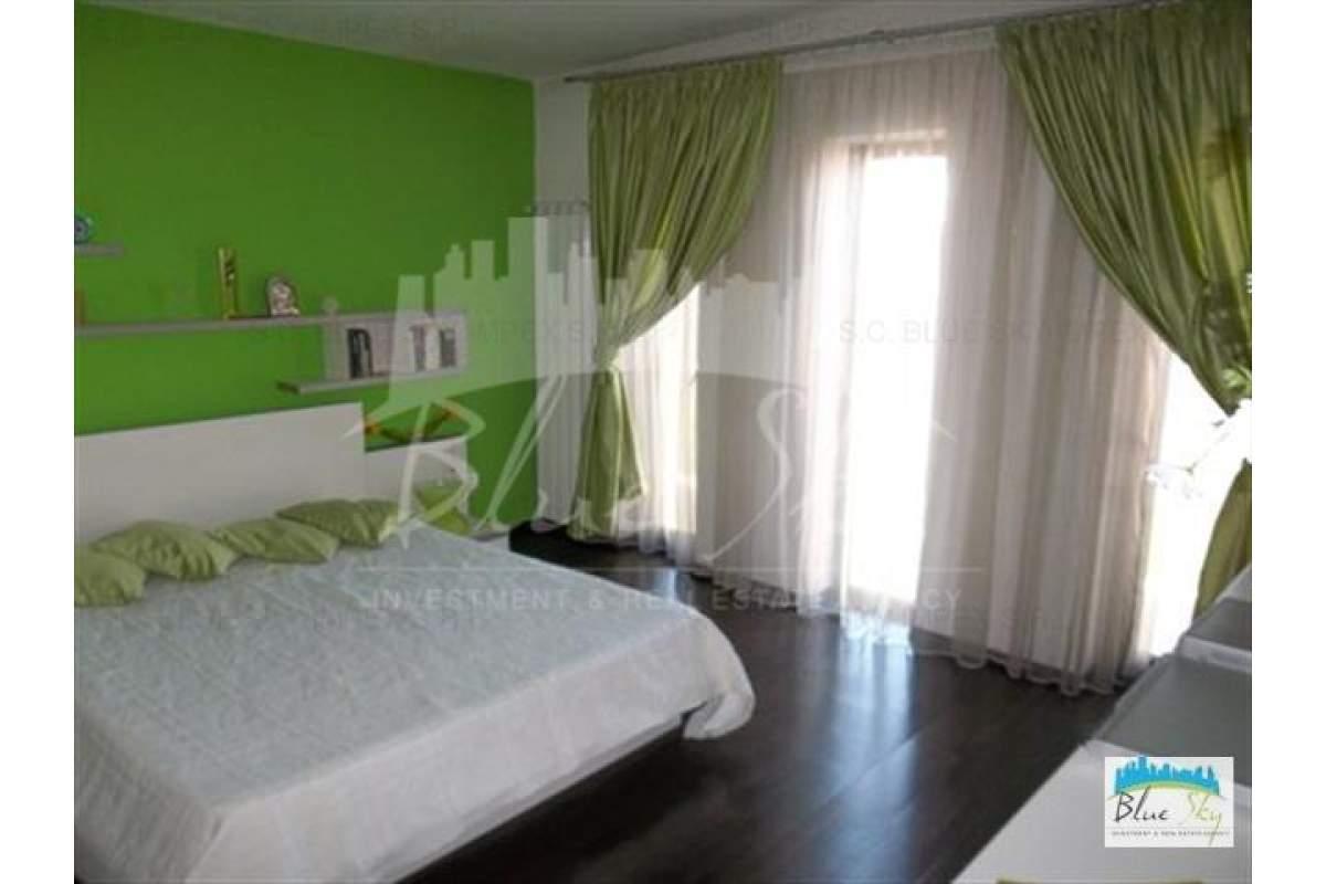 Cumpana , vila P+1, cartier rezidential, 4 camere