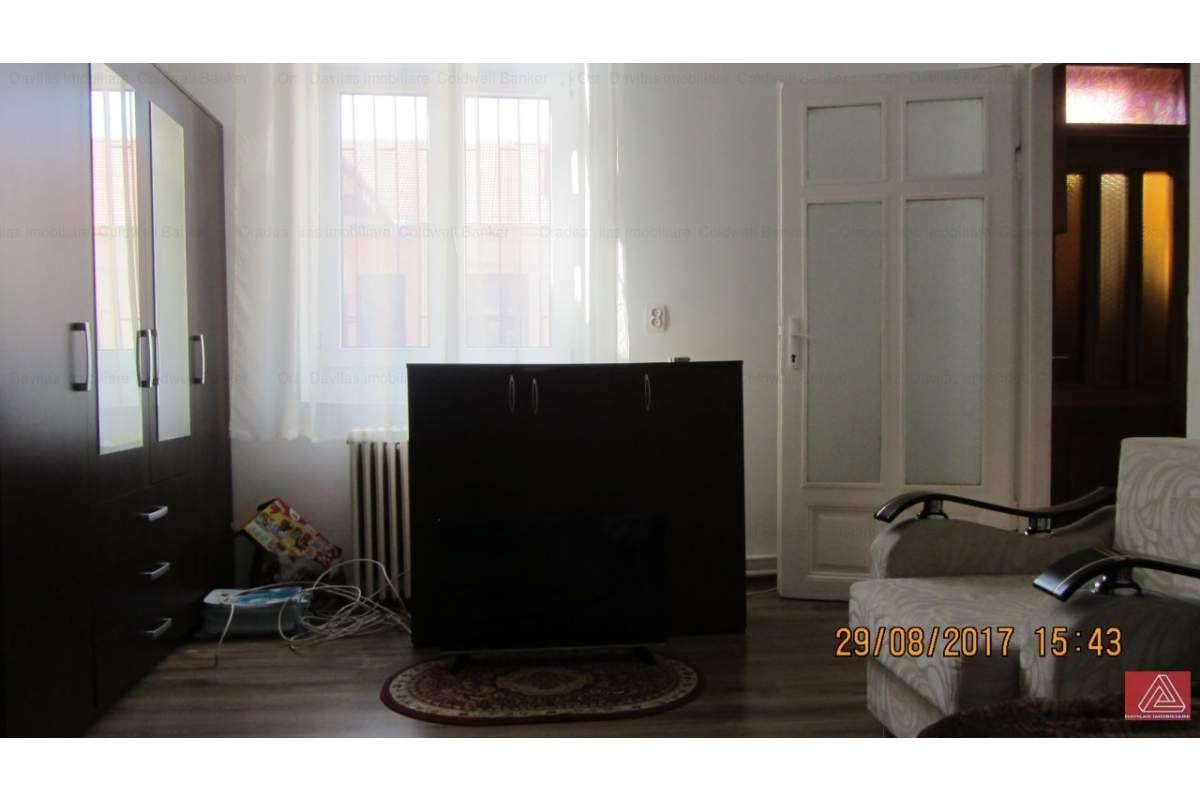 Dau in chirie apartament 2 camere ultracentral