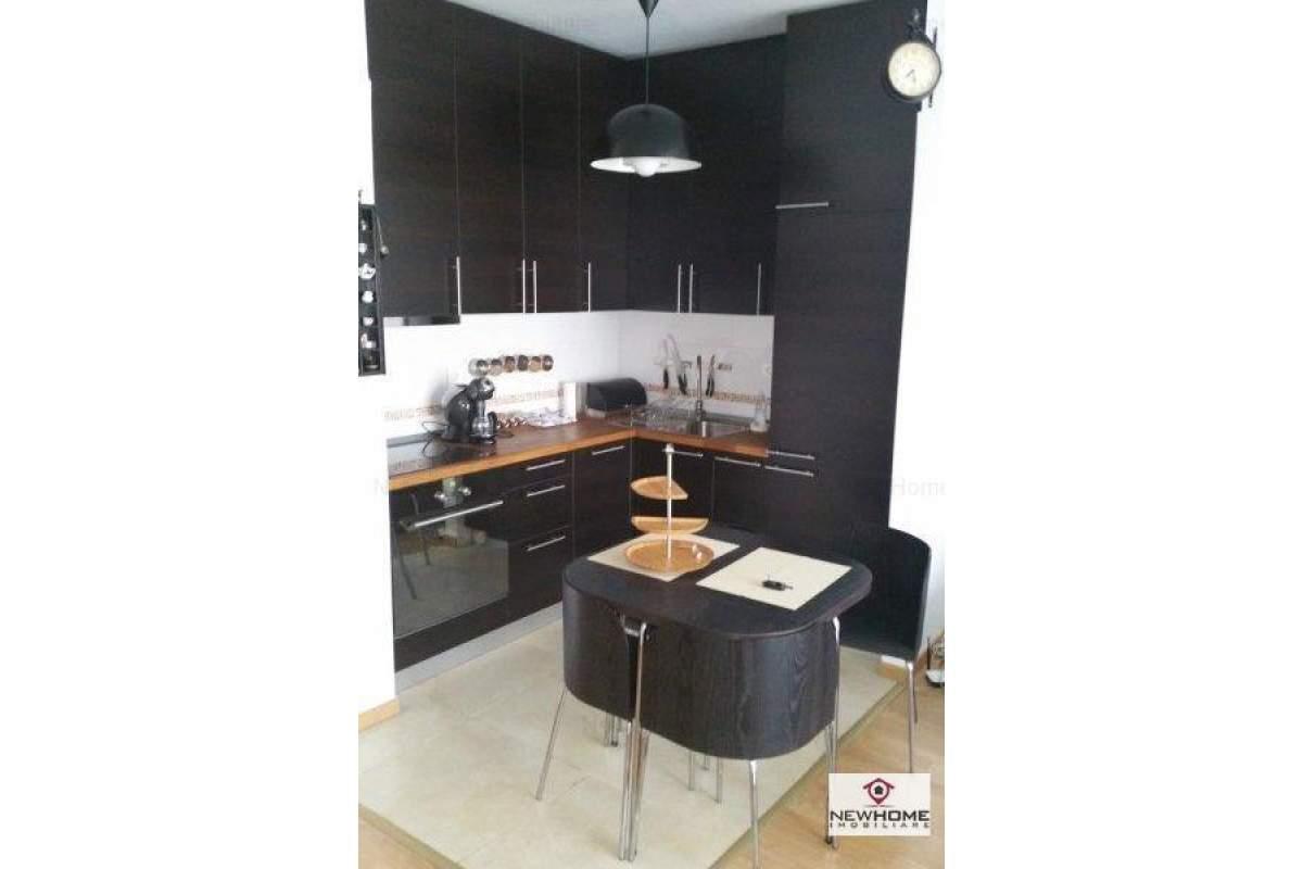 De inchiriat apartament 2 camere in Gheorgheni (Viva City Residence)