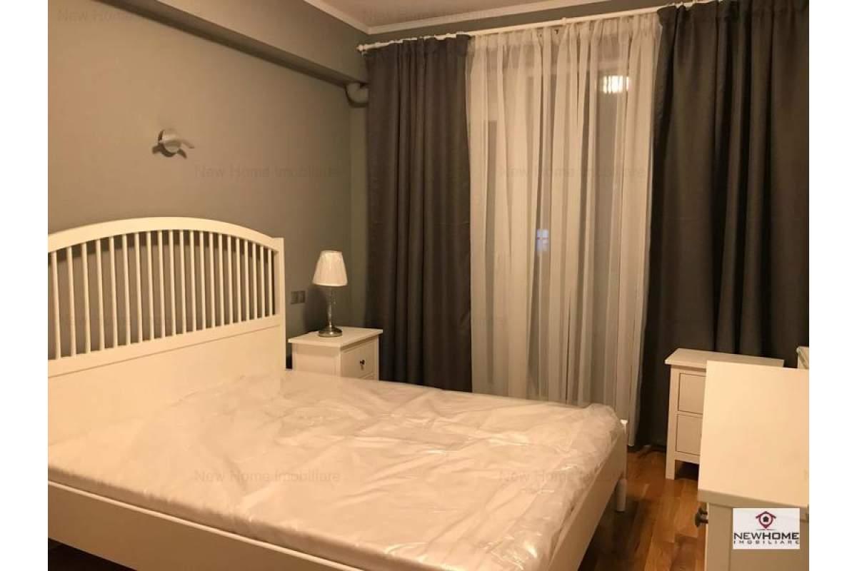 De inchiriat apartament 2 camere zona Centrala