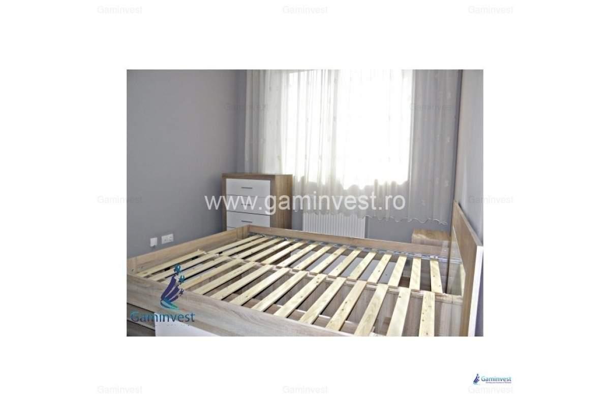 De inchiriat apartament cu 2 camere, bloc Ared, Oradea A1046