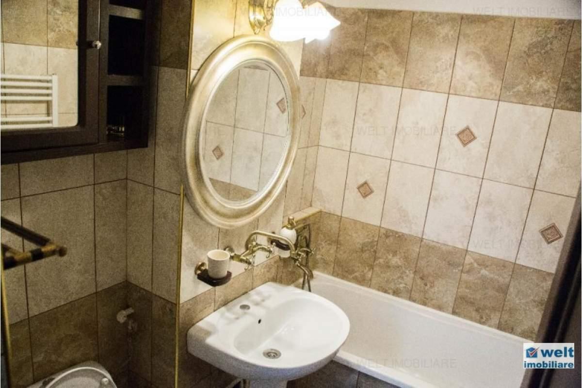 De inchiriat apartament cu o camera in Zorilor