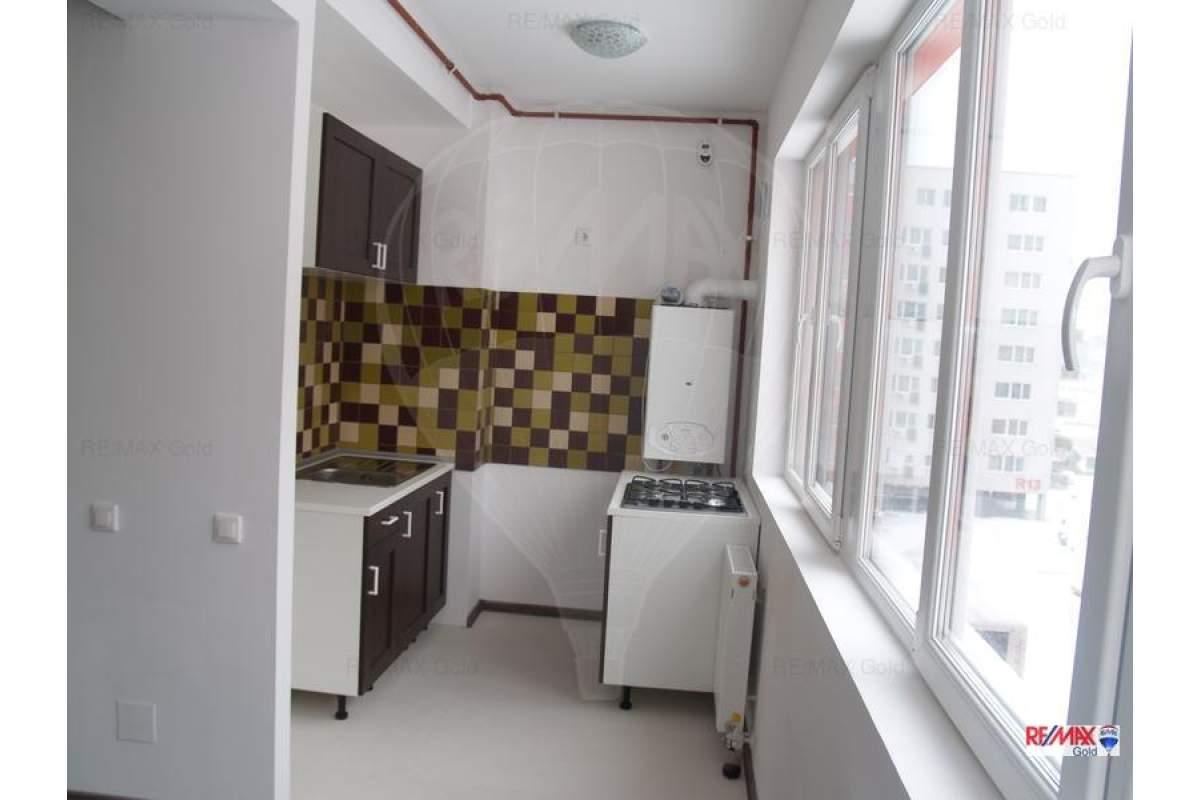 De inchiriat apartament tip studio ARED UTA