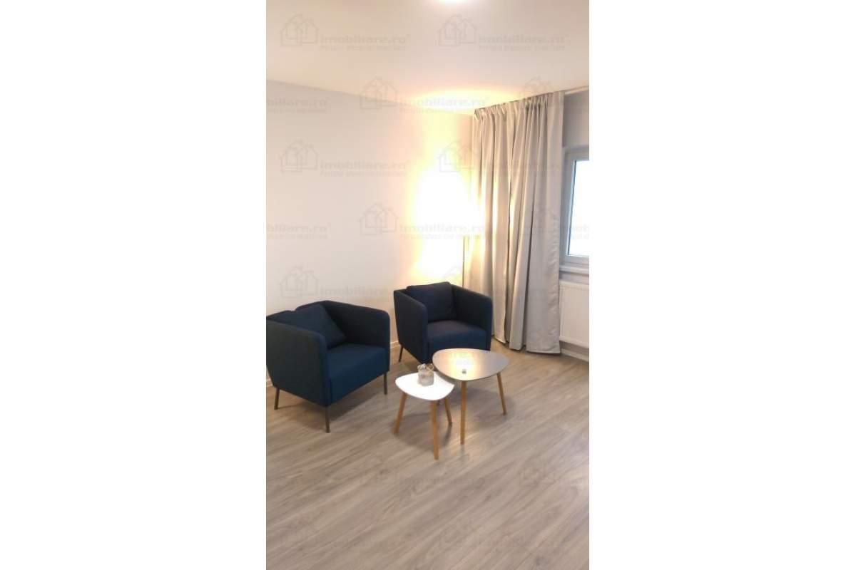 Decebal-Garsoniera renovata 2018-complet mobiliata si utilata-direct proprietar