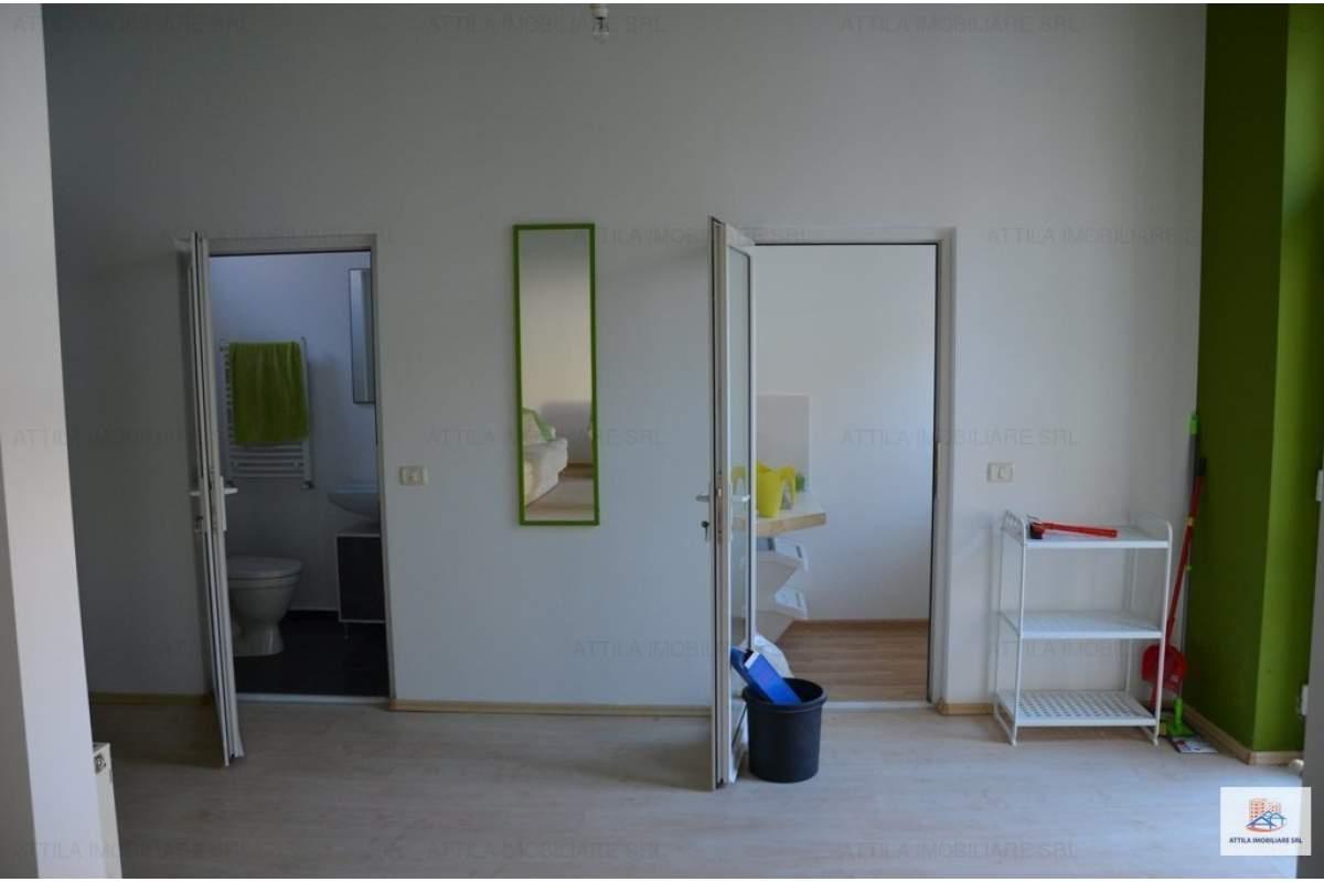 Dorobantilor o camera 350 euro