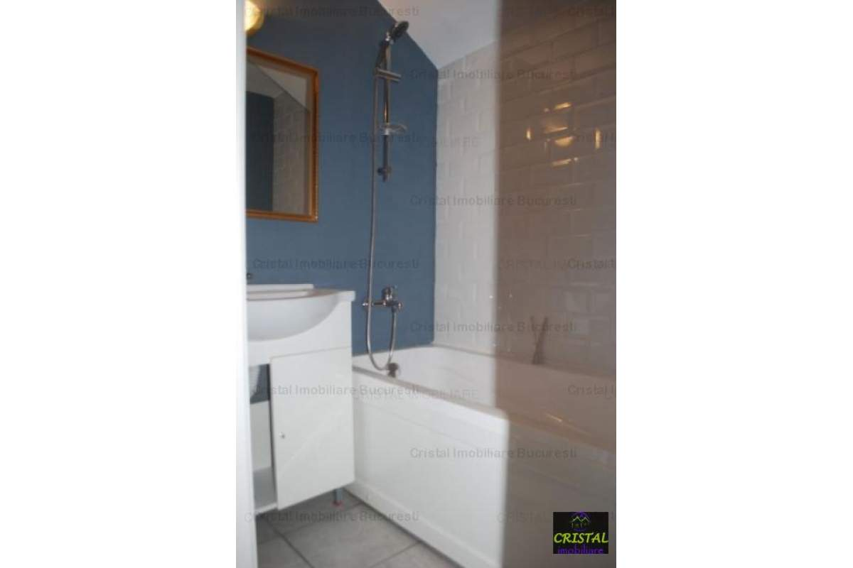 Duplex 4 camere - Cismigiu
