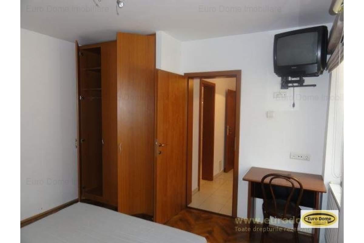 Exclusivitate - Apartament in casa