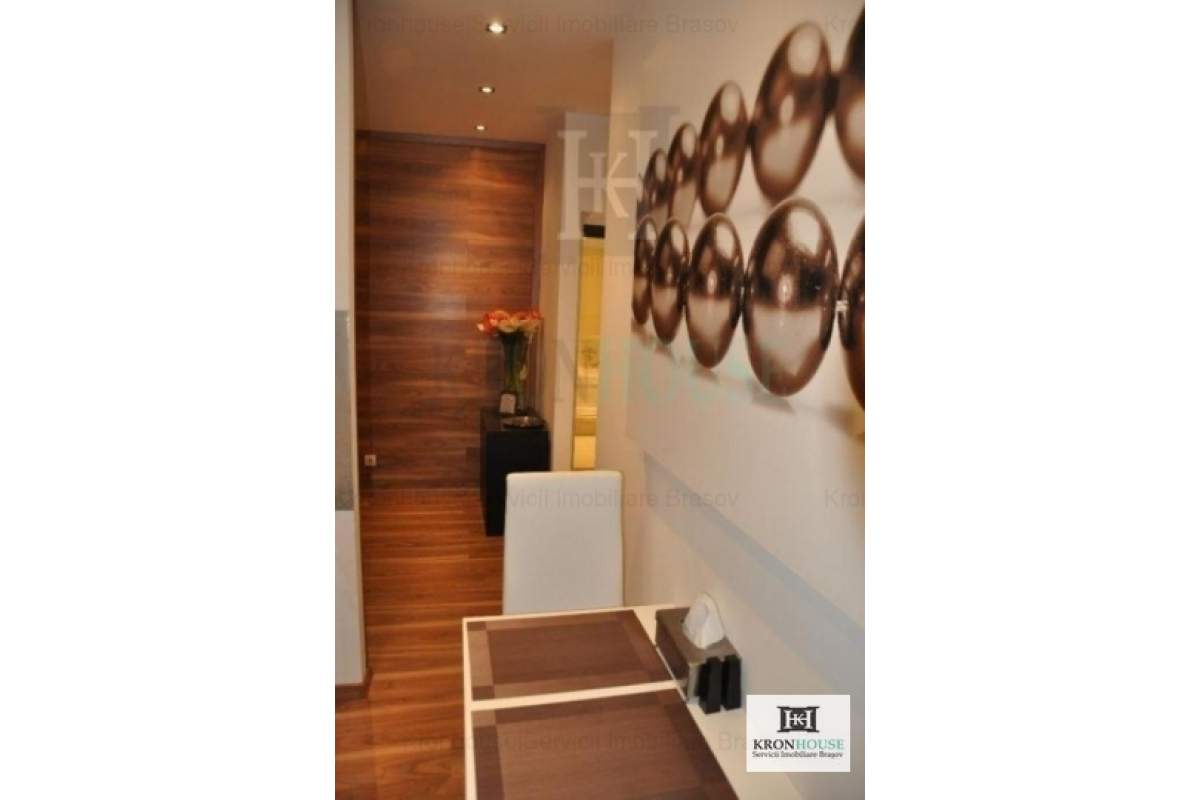 Garsoniera Lux cu priveliste, Seasons Residence