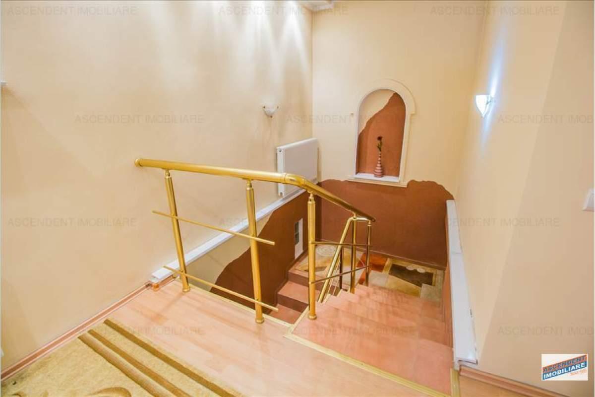 Imobil segmentul SEMILUX, pretabila Rezidenta/Hostel/ Etc.