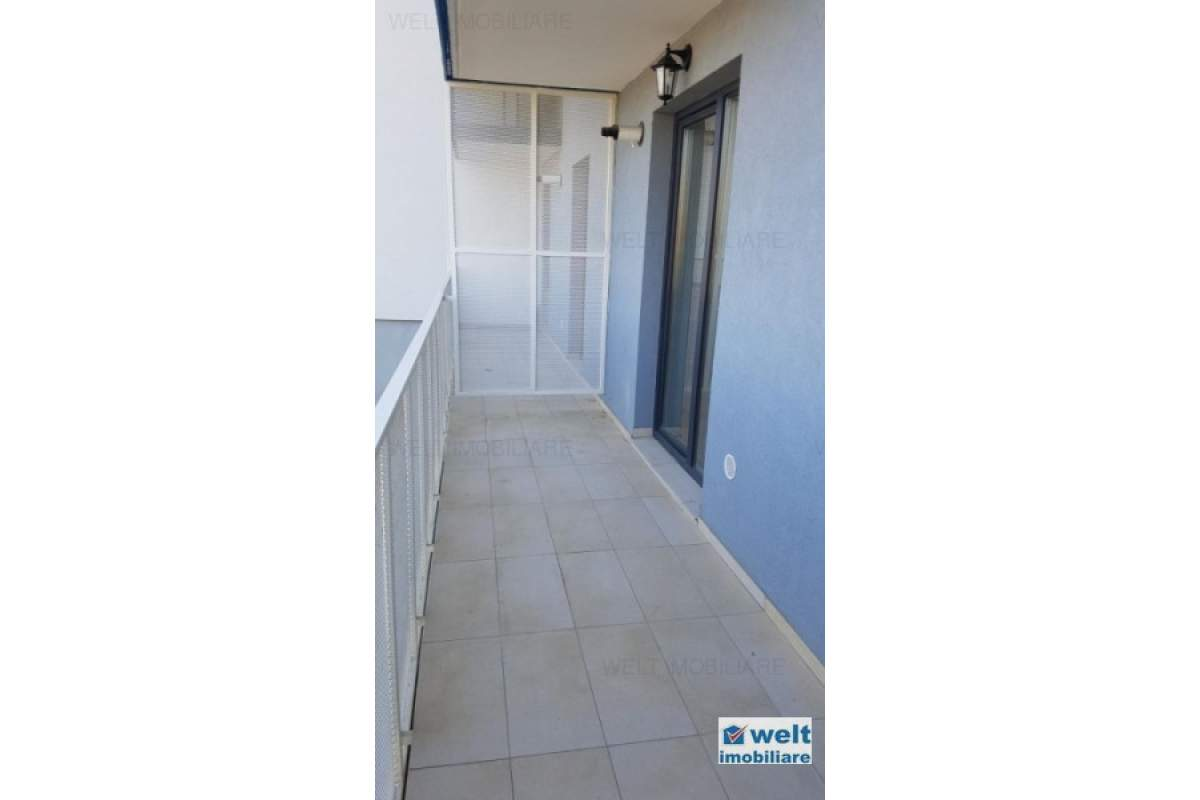 Inchiriere apartament 1 camera, cartier Andrei Muresanu, loc de parcare