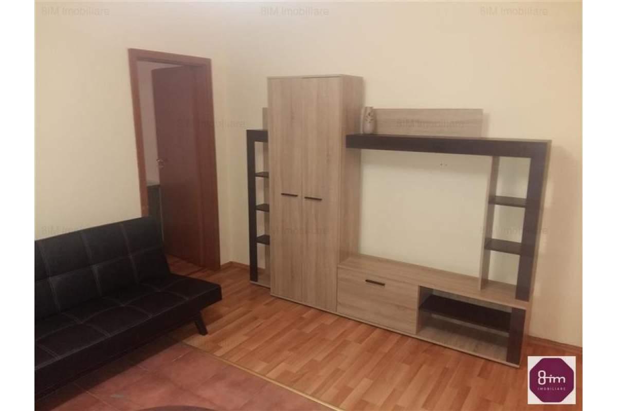 Inchiriere apartament 2 camere, 50 mp, zona strazii Meteor!