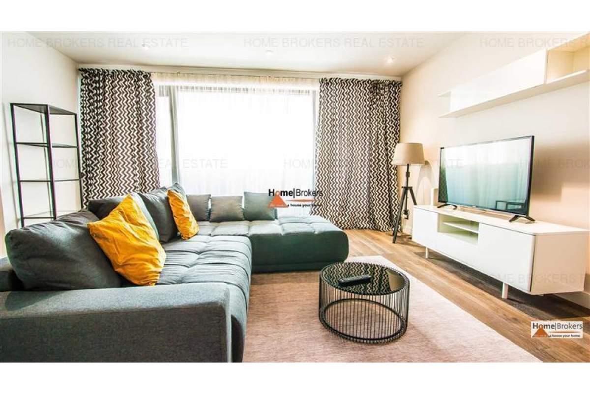 Inchiriere apartament 2 camere Herastrau Cortina Residence