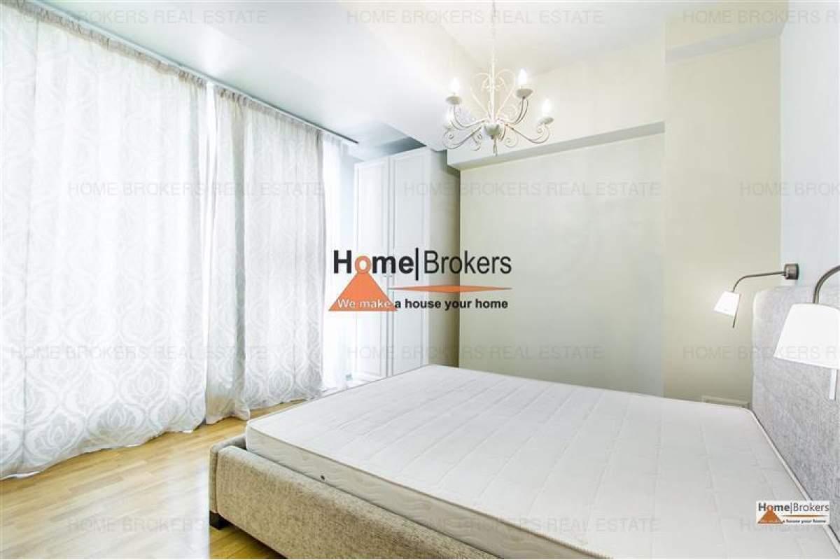 Inchiriere apartament 2 camere Herastrau