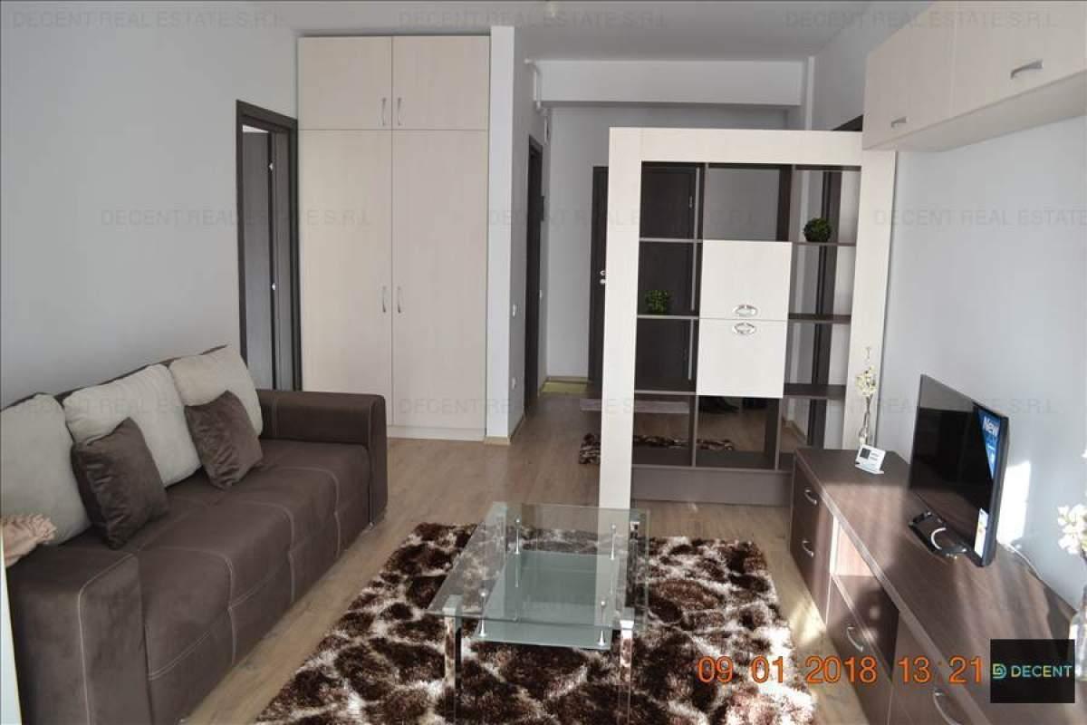 Inchiriere apartament 2 camre, zona centrala, Brasov