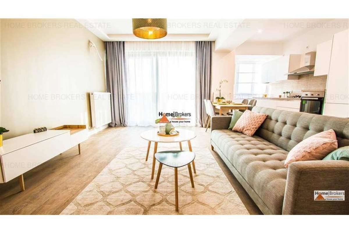 Inchiriere apartament 3 camere Aviatiei