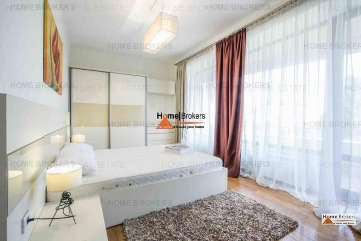 Inchiriere apartament 3 camere in bloc nou Nordului