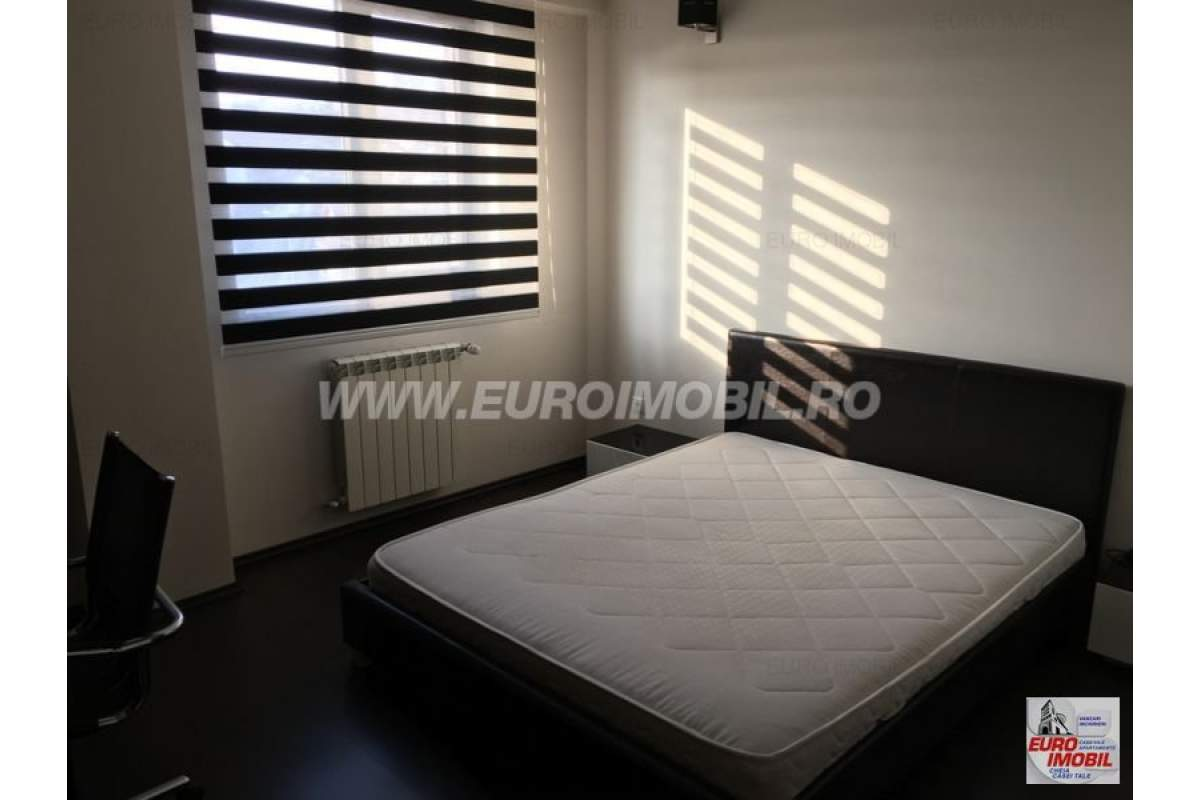 Inchiriere Apartament LUX, 175 mp, Bloc Nou, mobilat, utilat