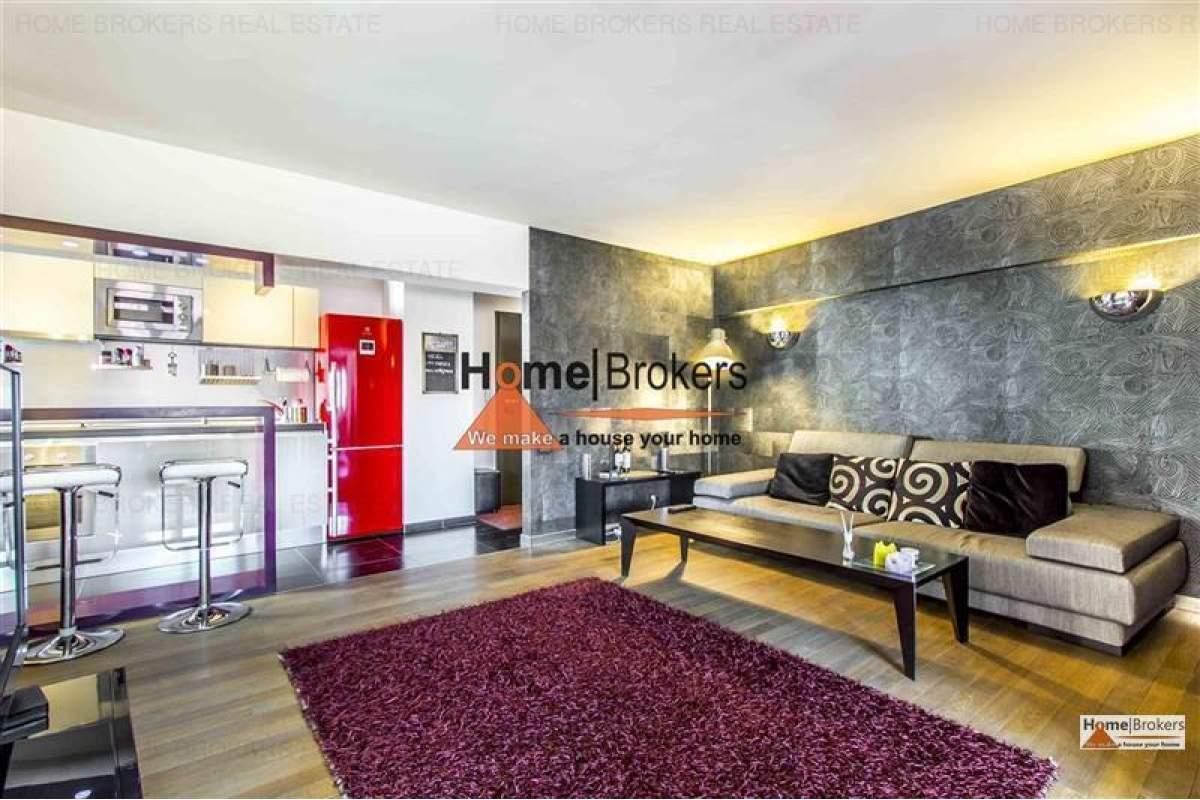 Inchiriere apartament tip studio lux Dorobanti