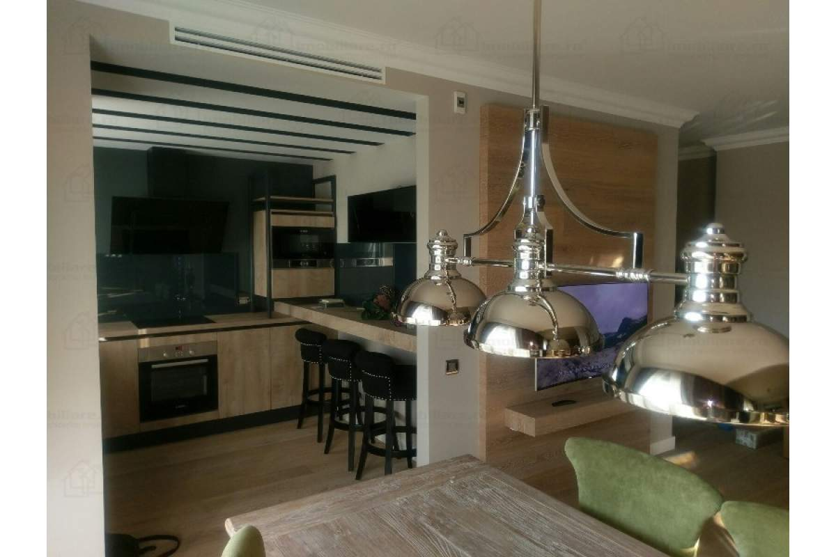 Inchiriere Apartament Unicat Platinia Ursus