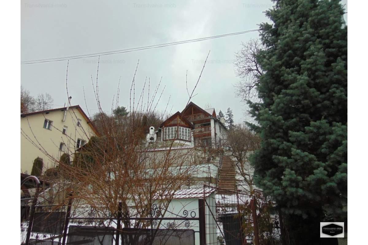 Inchiriere casa 3 camere zona Schei
