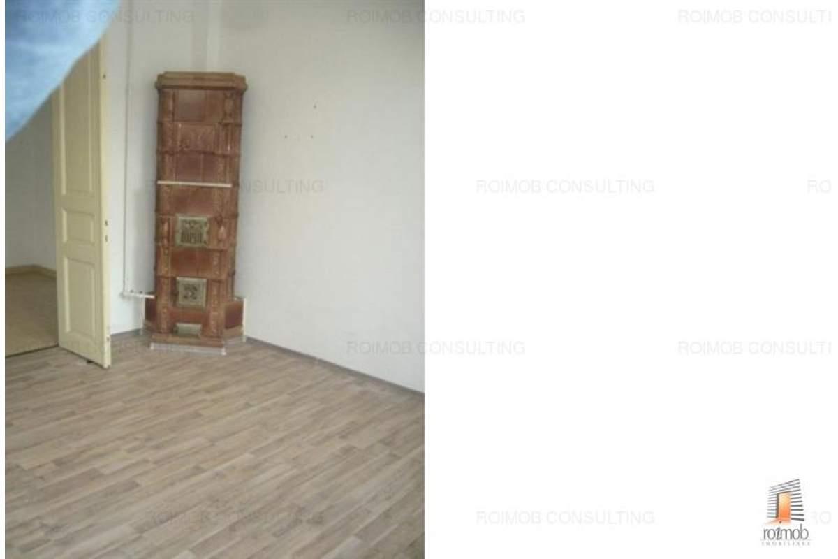 Inchiriere casa 4 camere, 110 mp, birouri, Dacia - Silvestru