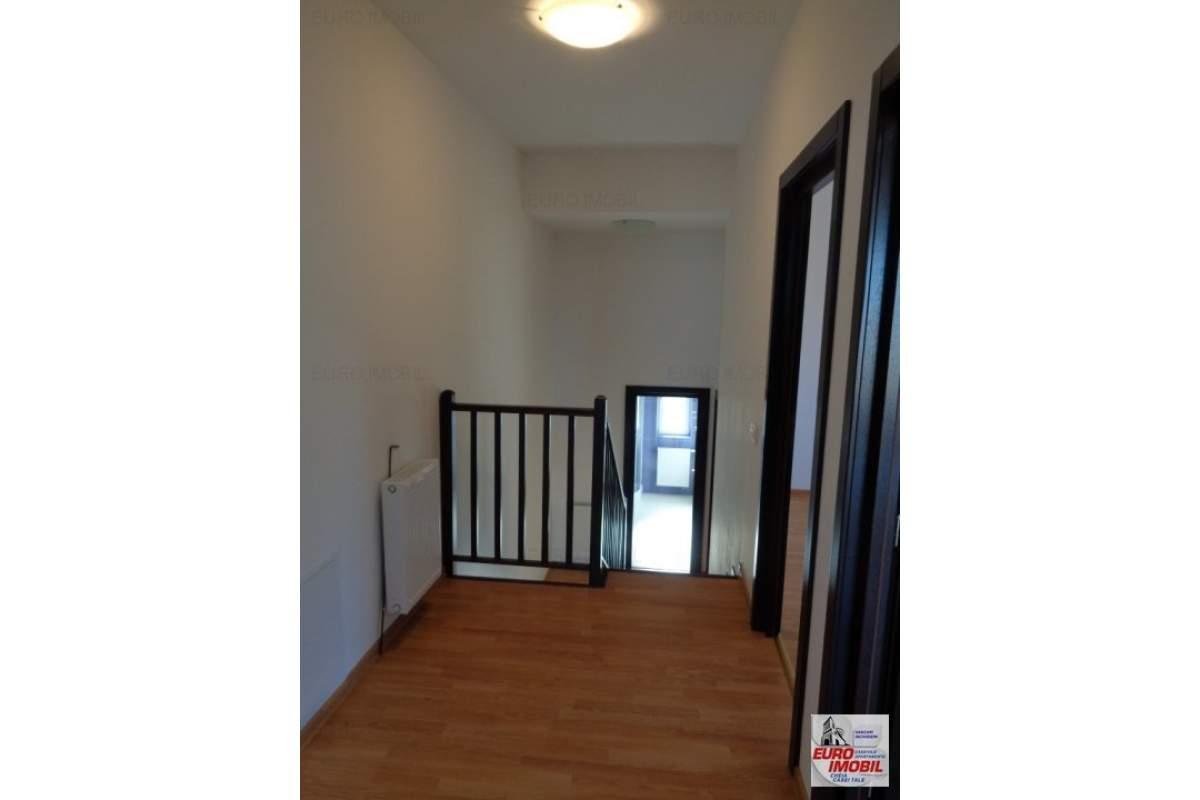 Inchiriere casa mobilata partial, utilata, Cartie Belvedere
